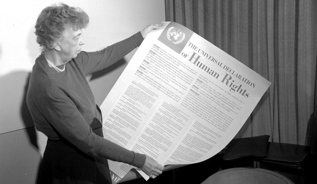 Dichiarazione dei diritti dell'uomo, globalizzazione