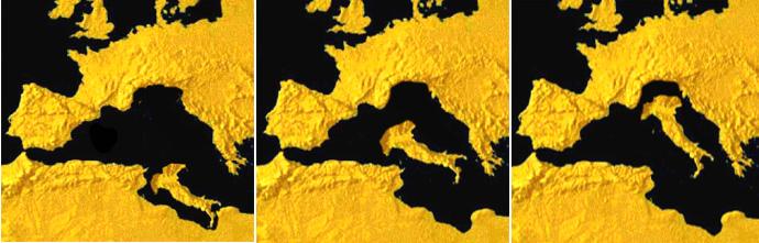 Italia arcaica, nome dell'Italia, indoeuropei, antiche origini