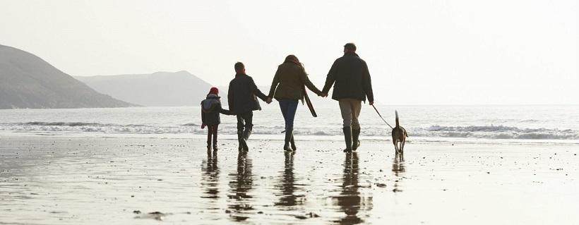 La famiglia umana è storica, non naturale