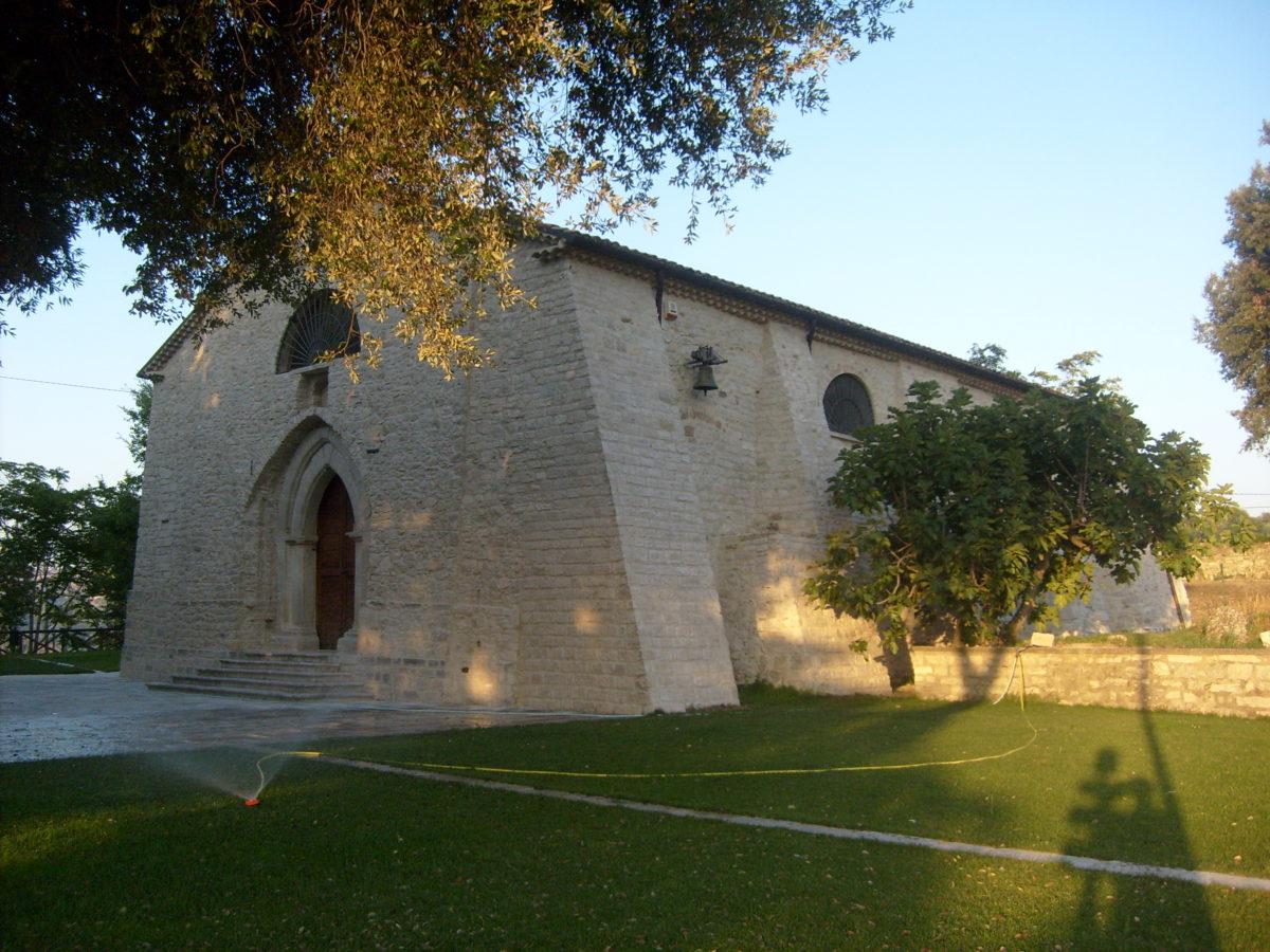 Faifoli sannita, romana, benedettina, celestiniana