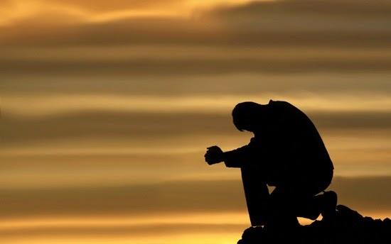 La nostra preghiera