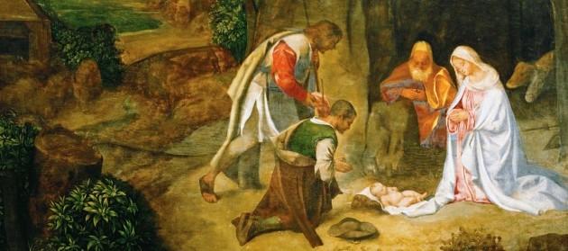 Le diverse tradizioni della infanzia di Gesù