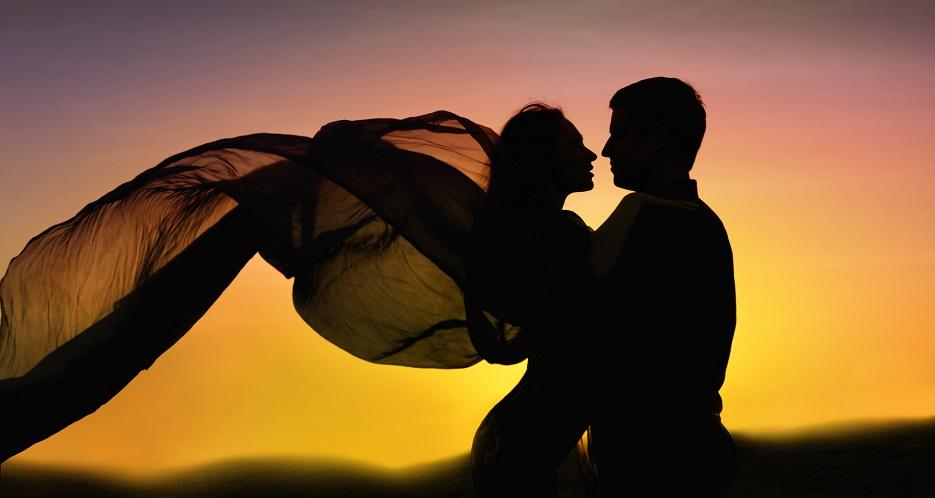 L'innamoramento e l'amore