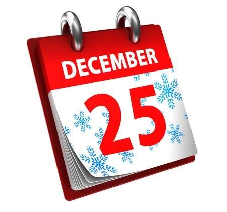 Le numerose festività del 25 Dicembre