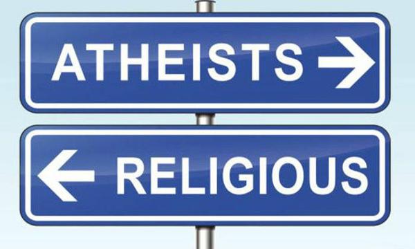 Agnostici ed Atei