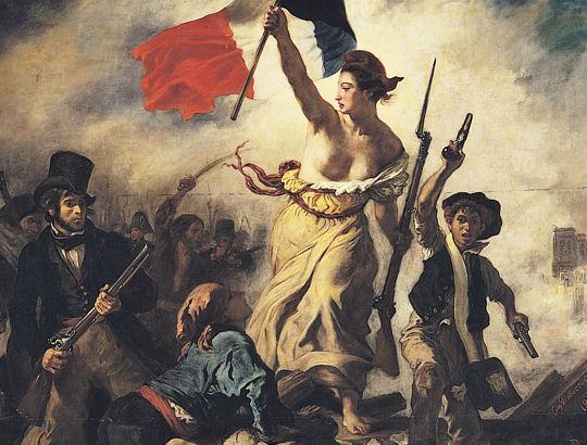 Libertà ed Uguaglianza