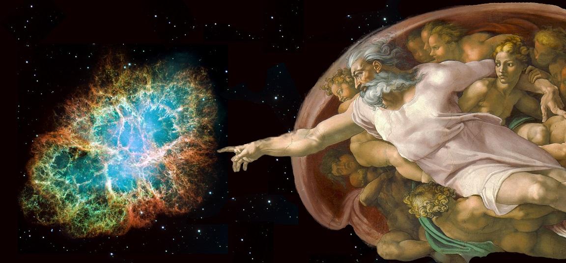 Il Creatore dell'universo