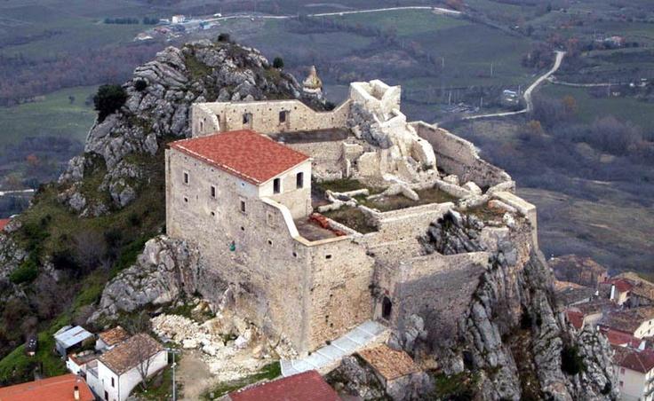 Castello Bagnoli