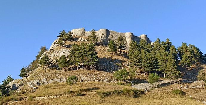 Castello Roccamandolfi