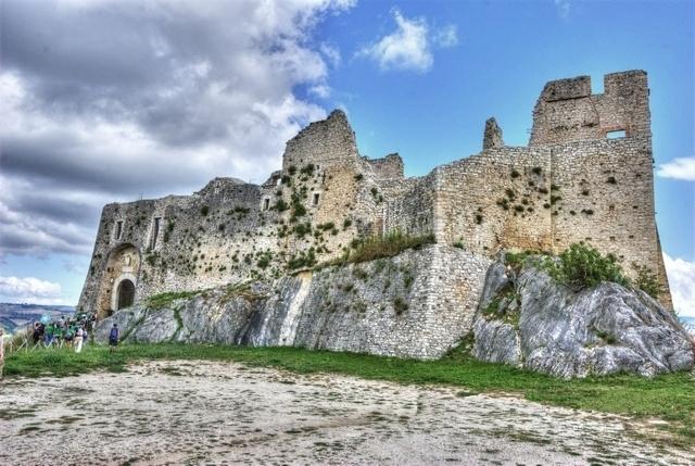 Castello Castropignano