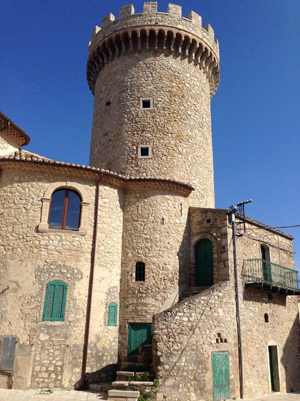 Torre Colletorto