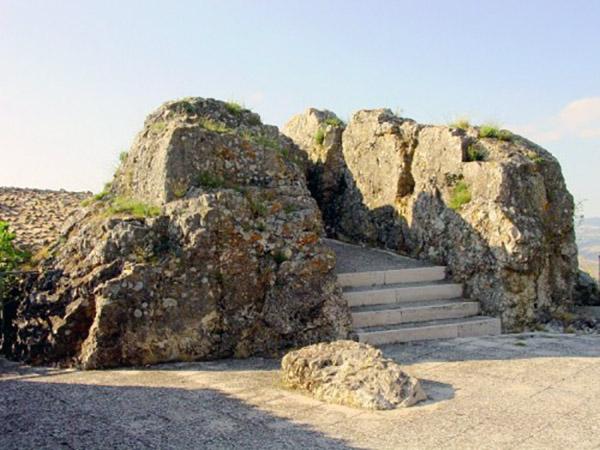Fortificazioni Duronia