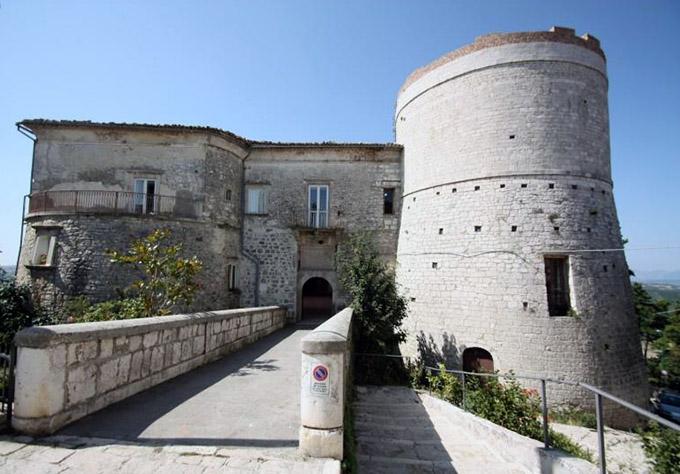 Castello Ferrazzano