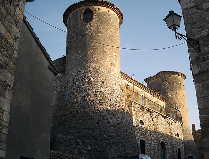 Castello Torella