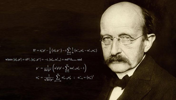 La teoria quantistica in merito alle questioni dell'anima