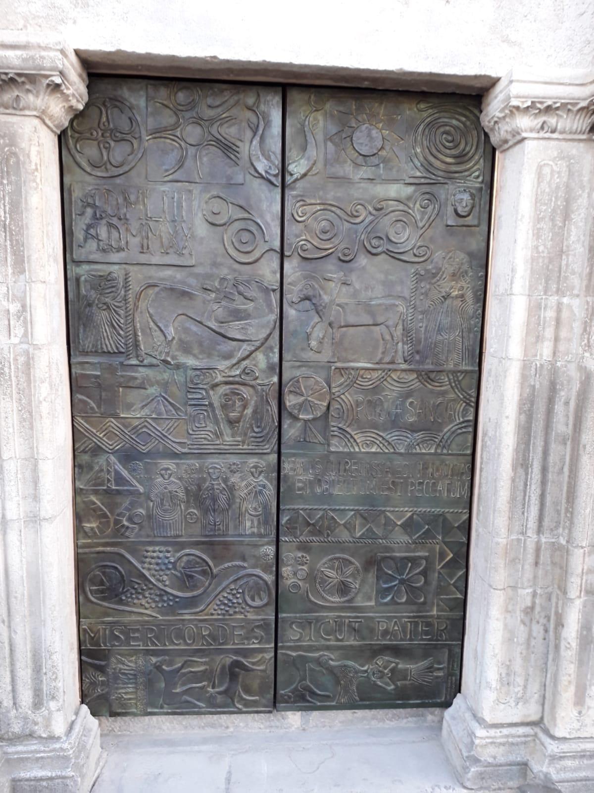 Il Molise ha la prima Porta Santa della Cristianità