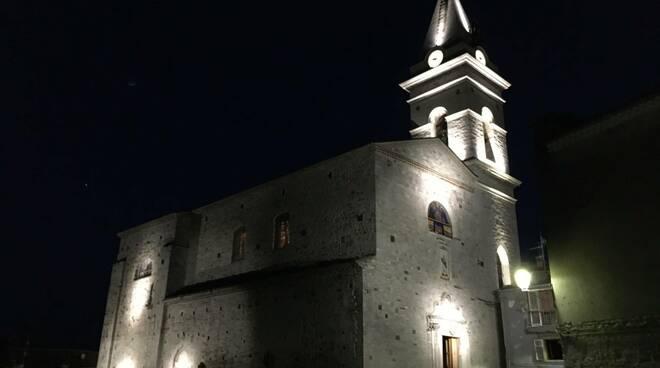 Il dono di Papa Leone IX al Molise : la porta del Perdono